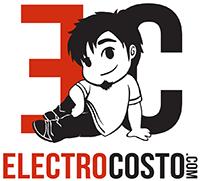 Logotipo de Electrocosto
