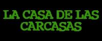 Logotipo de La casa de las carcasas
